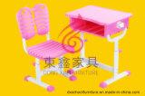 Los cabritos tabulan y silla con el ABS y los PP plásticos