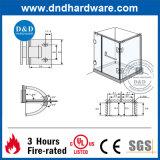 Tür-Befestigungsteil-Glasscharnier für Badezimmer