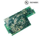 PCB чернил 1.0mm разнослоистый зеленый Soldermask от Zapon