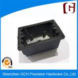 Busrearview-Kamera-Gehäuse-Herstellung CNC-Machinied