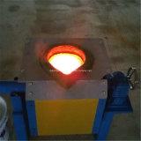 Industrieller Einschmelzen-Großhandelsinduktionsofen für Schrott-Stahl