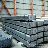 Сталь угла стального продукта для строительного материала (штанги угла 20-200mm)