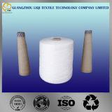 Filato grezzo 100% del filamento del poliestere per cucire