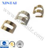 Подгонянный штемпелевать металла высокой точности ISO9001