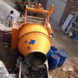 Elektrische Betonmischer-Pumpe