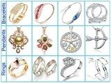 [لسر سبوت ولدينغ مشن] لأنّ نوع ذهب وفضة مجوهرات