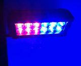 barra variopinta lampeggiante di doppie righe di 3W/Epistar LED (CH-LB-200C)