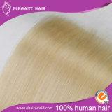 Trama calda 100% della pelle di estensione dei capelli di Remy di vendita