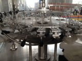 Automatischer ISO-Qualitätssaft-füllende Pflanze