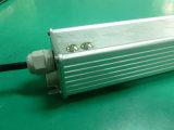 Einstellbar Wasserdicht IP66 Konstantstrom LED-Treiber 120W mit CER RoHS