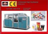Máquina doble de la taza de papel del PE (DB--C18)