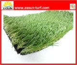 옥상정원 Play Erea와 Back Yard Decoration에 있는 가장 낮은 Price 및 Drainage Permeability PP+Nonwoven Backing Decorative Synthetic Turf Used