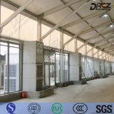 Verpackte Luft abgekühlte industrielle Klimaanlage für Handelskühlsystem