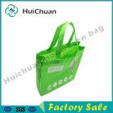 中国の製造業者の工場Recycableの非編まれたショッピング・バッグ