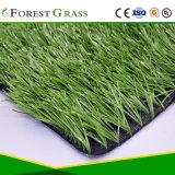 Barato densamente relvado artificial da grama para o campo de futebol (STO)
