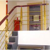 店の記憶装置の手すりかガラス階段手すり(HR-1410)