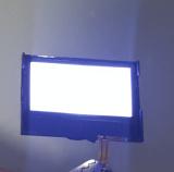 Contraluz ligero trasero ultrafino del blanco LED