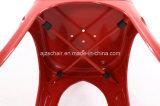 쌓을수 있는 금속 프레임 철 다채로운 금속 최고 금속 의자 Zs-T01