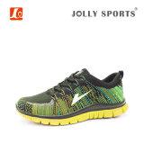 L'entraîneur classique de type d'espadrille folâtre les chaussures de course pour Men&Women