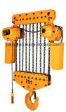 elektrische Kettenhebevorrichtung 25ton mit Aufhebung-Haken