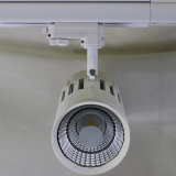20W 30W 40W 50W COB LED Track Spot Light
