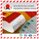 Évidence de forte intensité de pente marquant le matériau r3fléchissant (TM1600)