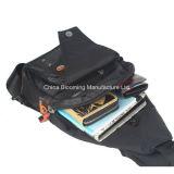 Sac en nylon de poitrine de messager de sac à dos d'épaule de bride de Packable de course