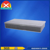 Verdrängter Aluminiumprofil-Kühlkörper der hohen Wärmeableitung-Energie