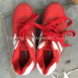 Verwendete Schuhe für Verkaufs-Sport verwendete Schuhe