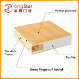 Trappe ignifuge en bois de haute qualité sans verre (A1.50-1)