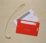 [هيغقوليتي] بلاستيكيّة ترويجيّ [بفك] هبة بطاقة ([ك-001])