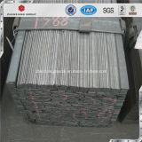 A36 Q235 Uitvoer van uitstekende kwaliteit van de Staaf van Slitted de Vlakke naar Filippijnen/Indonesië
