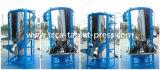 Máquina química del mezclador de la mezcla vertical
