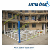 International resistente Boxing Ring com Height