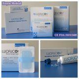 Preparazione medica dell'idrogelo della pulitrice trasparente approvata dalla FDA della ferita del CE