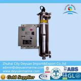 Fertigung UVSterilizer Silver Ion Sterilizer mit Good Quality