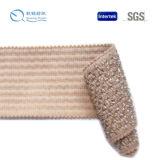 Venda hecha punto acabada o semielaborada de la alta calidad de encargo de elástico