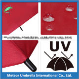 Qualitäts-Golf-Regenschirm-Doppelt-Kabinendach