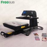 Freesub Nueva 3D vacío prensa del calor de la máquina para el caso Camisetas Tazas Teléfono con el certificado del CE (ST420)