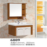 Side Cabinetの卸し売りWall Mounted Wood Bathroom Vanity