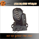 Профессионал 36PCS*10W Auto Zoom СИД Moving Head Light