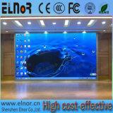 P4.81 SMD che fonde sotto pressione il tabellone per le affissioni dell'interno di colore completo LED