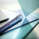 10 ans de garantie de Lexan de polycarbonate de feuille de solide