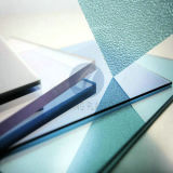 10 Jahre Garantie Lexan Polycarbonat-feste Gebäude-Blatt-