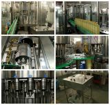オイルFilling Machine SUS304 (1200-10000bph)