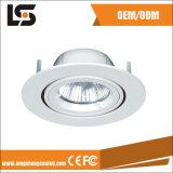 En aluminium l'appareil d'éclairage de moulage mécanique sous pression