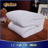 Cobertor elétrico bonito e confortável de lãs sintéticas com ajuste do calor quatro