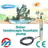 Tuin van de Pomp van het Water van de hoge Efficiency de Automatische Zonne