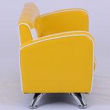Sofá casero Set/PVC Lether/muebles de los niños