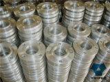 Flange de Asme B16.5 Wn RF A105 (aço de carbono)